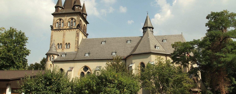 Herz-Jesu-Kirche, Thale