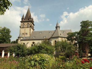 Herz-Jesu-Kirche Thale